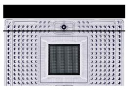 Жидкостной чип Juno 96.96+амплификация+генотипирование