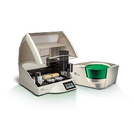 QX200™ AutoDG™ Система с автоматической загрузкой образцов в генератор капель